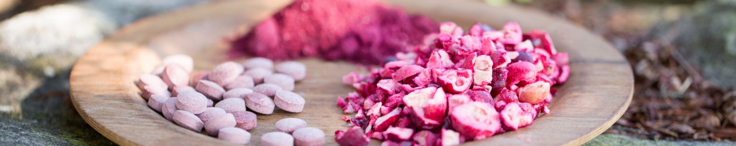 organic vitamins and minerals supplements